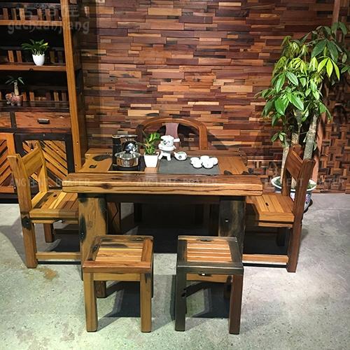 北京船木茶台