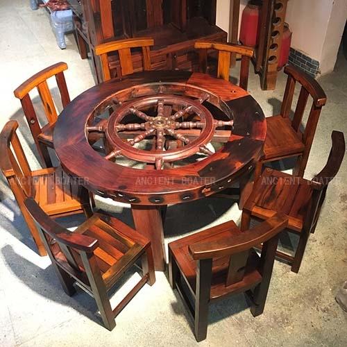 北京船舵餐桌